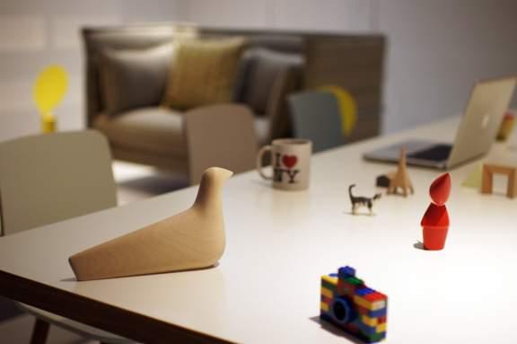 salone internazionale del mobile 2011 VITRA