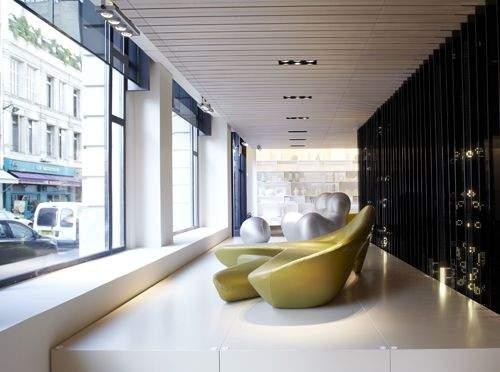 Flagship Store B&B ITALIA & SILVERA (Paris)