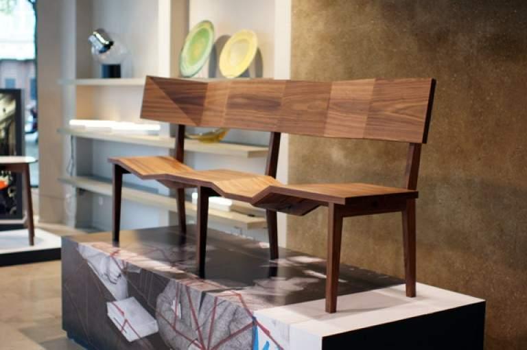 DESIGNER'S DAYS 2012 - Gallery S.Bensimon