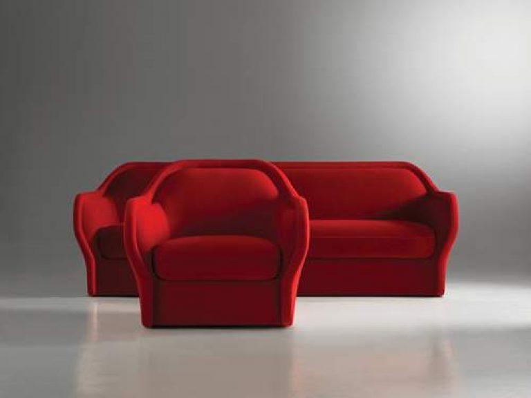 Canapé & Sofa BARDOT par Jaime HAYON