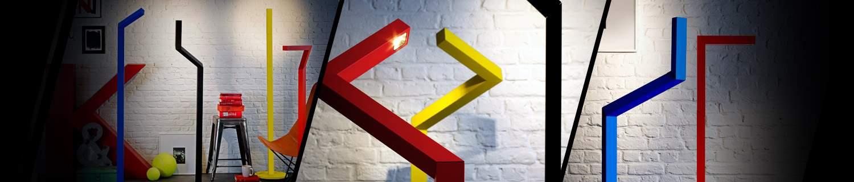 Luminaires NICK-KNACK par Philips